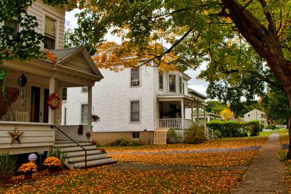 Housing Optimism Picks Up